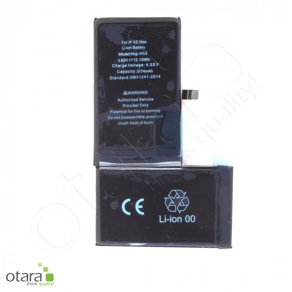 Akku Premium TI Chip geeignet für iPhone XS Max [3,8V 3174mAh] +Akkuklebestreifen