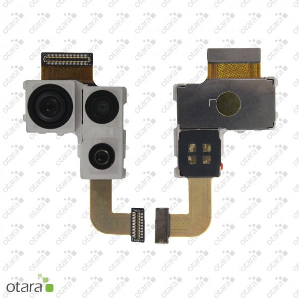 Huawei Mate 20 Pro, Mate 20 X geeignete Hauptkamera Triple 40MP+20MP+8MP