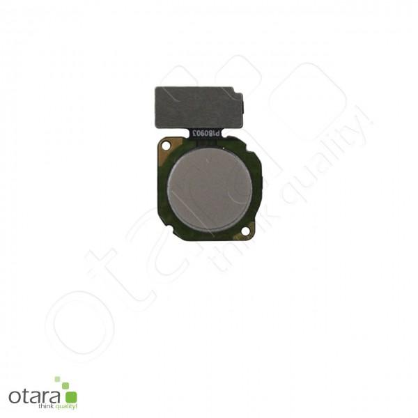 Huawei Mate 10 Lite geeigneter Homebutton/Fingerprint Sensor, gold