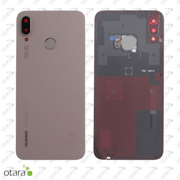 Akkudeckel Huawei P20 Lite, sakura pink, Serviceware