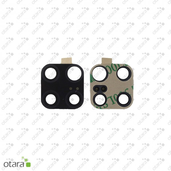 Huawei Mate 20 Lite passendes Kameraglas Linse (ohne Rahmen, mit Kleber)