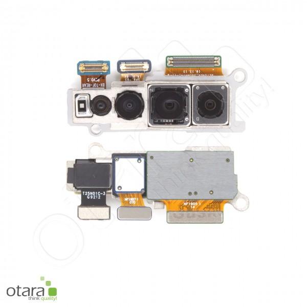 Samsung Galaxy S10 5G (G977F) Hauptkamera Triple 12MP+12MP+16MP+(3D), Serviceware