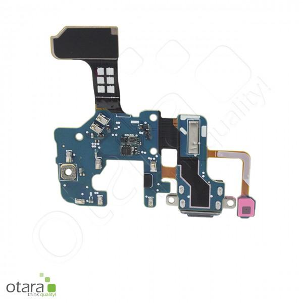 Samsung Galaxy Note 8 (N950F) Ladebuchse Platine USB-C, Mikrofon, Serviceware