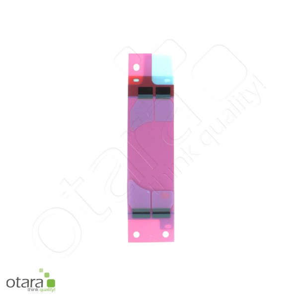 Akkuklebestreifen geeignet für iPhone 8