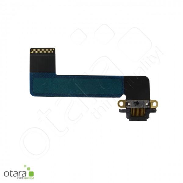 Lade Dock Connector Flex geeignet für iPad mini 1 (2012) A1432 A1454 A1455, schwarz