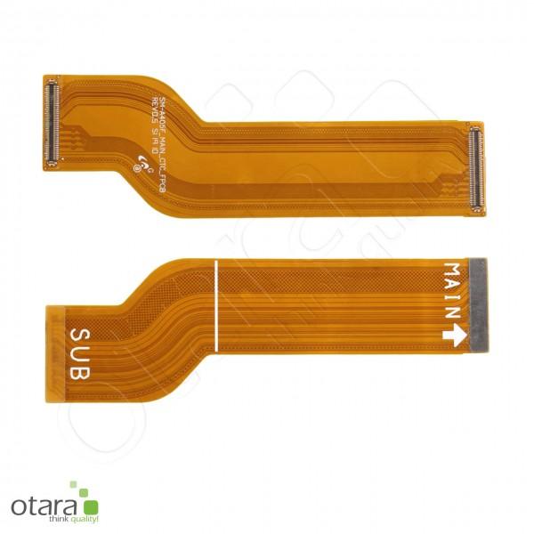 Samsung Galaxy A40 (A405F) geeignetes Haupt Main Flex