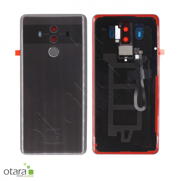 Akkudeckel Huawei Mate 10 Pro, titanium grey, Serviceware