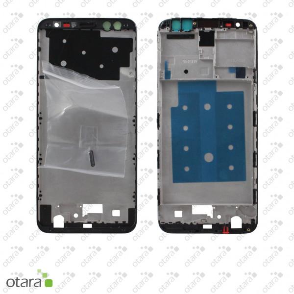 Mittelrahmen geeignet für Huawei Mate 10 Lite, schwarz