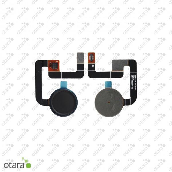 Home Button Flex geeignet für Google Pixel 1 XL, schwarz