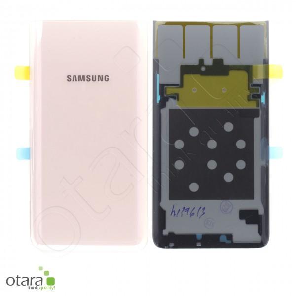 Akkudeckel Samsung Galaxy A80 (A805F), angel gold, Serviceware
