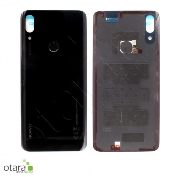 Akkudeckel Huawei P Smart Z, midnight black, Serviceware
