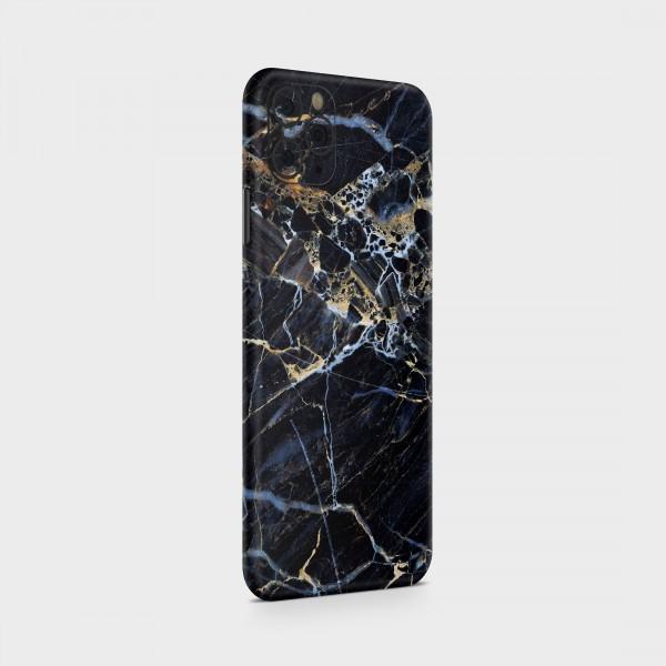 "GREEN MNKY Backcover Skin Smartphone 7"" (Struktur Serie) ""Galaxy Marble"" [3 Stück]"