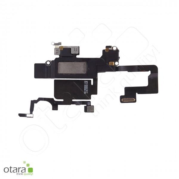 Sensor Flexkabel + Hörmuschel, Mikrofon u. Sensor geeignet für iPhone 12 Mini