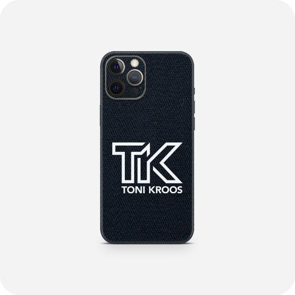 "GREEN MNKY Backcover Skin Smartphone 7"" (Toni Kroos Kollektion) ""TK Jeans Style"" [3 Stück]"