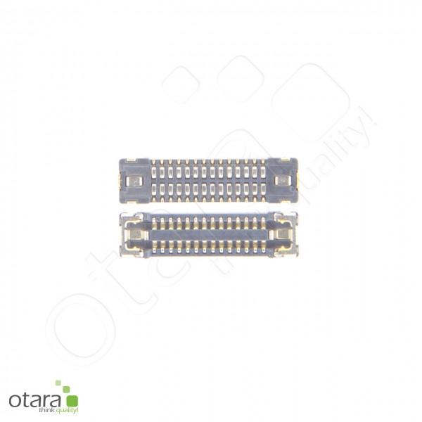 FPC Connector Proximity/Ambient Light Sensor geeignet für iPhone X
