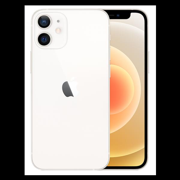 Renewd© Apple iPhone 12, 64GB (zert. aufbereitet), weiß