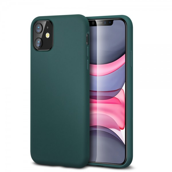 ESR Case iPhone 11 Yippee Color Pine Green