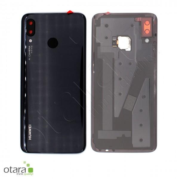 Akkudeckel Huawei Nova 3, schwarz, Serviceware