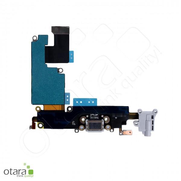 Lade Dock Connector + Audio Flex geeignet für iPhone 6 Plus, weiß