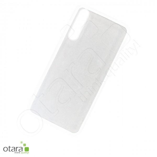 Silikoncase/Schutzhülle für Huawei P20 Pro, transparent