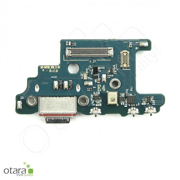 Samsung Galaxy S20 Plus (G985F|G986B) passende Ladebuchse Platine mit USB-C, Mikrofon