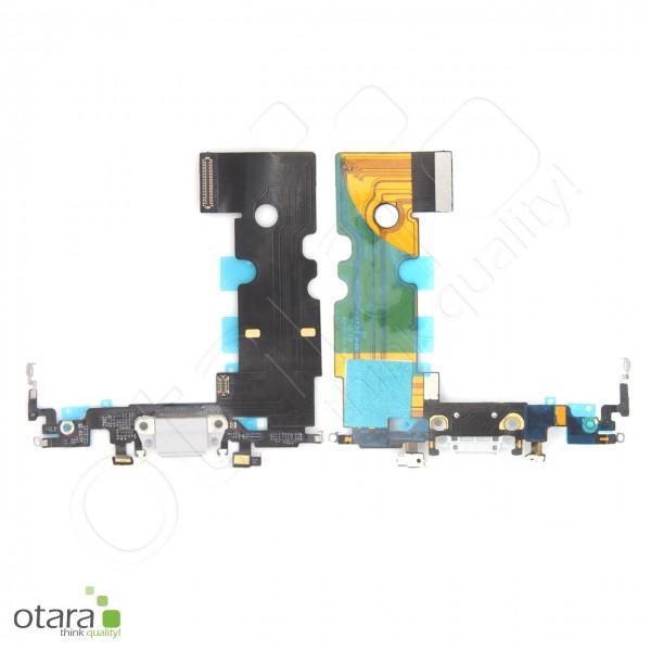 Lade Konnektor Flexkabel inkl. Mikrofon geeignet für iPhone 8, weiß (COPY)