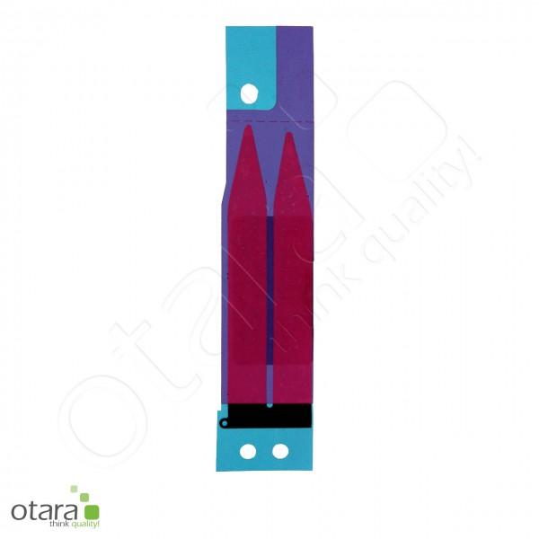 Akkuklebestreifen geeignet für iPhone 5/5c/5s/SE