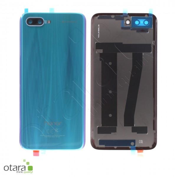 Huawei Honor 10 Akkudeckel, phantom green, Serviceware