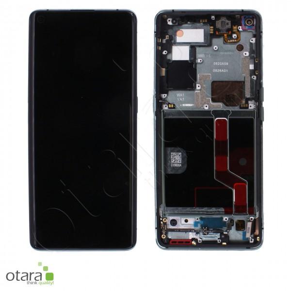 Displayeinheit OPPO FIND X2 Pro, grün, Serviceware