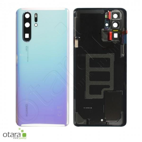 Akkudeckel Huawei P30 Pro, breathing crystal, Serviceware