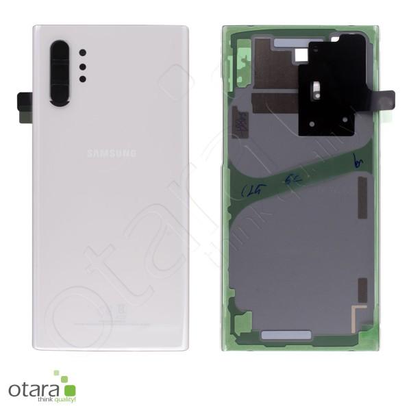 Akkudeckel Samsung Galaxy Note 10 Plus (N975F,N976B), aura white, Serviceware