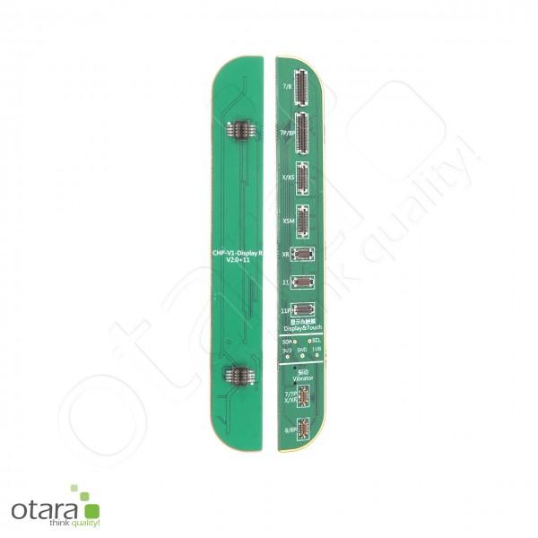 JC V1 PCB Platine (einzeln) Display iPhone 7 bis 11 Pro Max