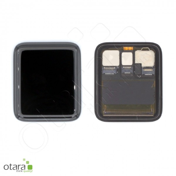 Displayeinheit (LCD+Touch) geeignet für Apple Watch 2.Gen. 38mm