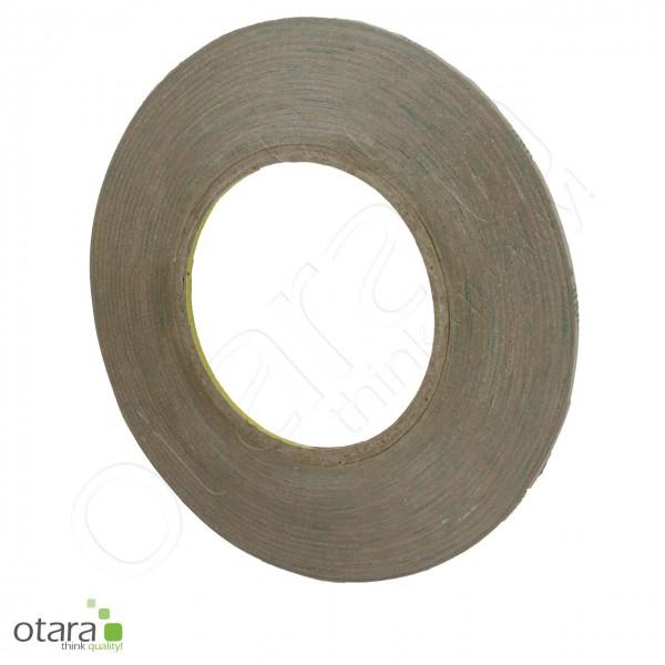 Klebeband (doppelseitig) 3M Tape [50m/2mm]