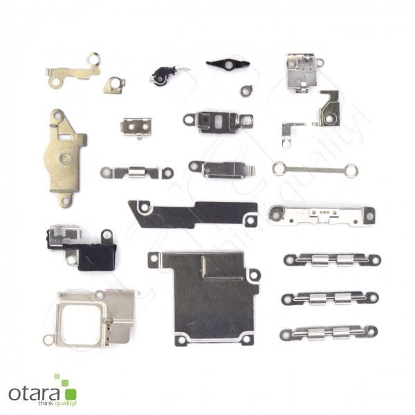 Gehäuseteile/Abdeckungen, 21 Teile Set geeignet für iPhone 5s/SE