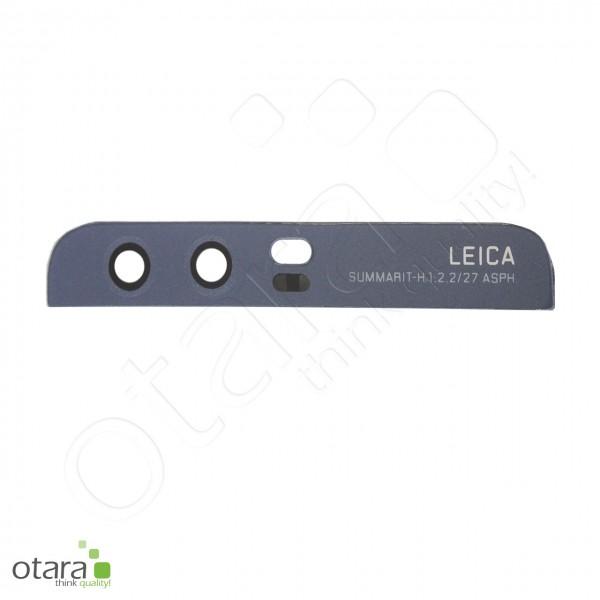 Huawei P10 geeignetes Kameraglas Linse (mit Cover), blau