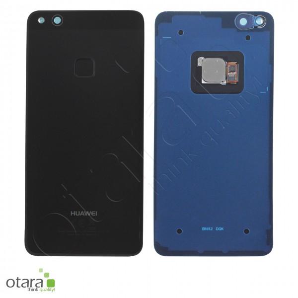 Akkudeckel Huawei P10 Lite, graphite black, Serviceware