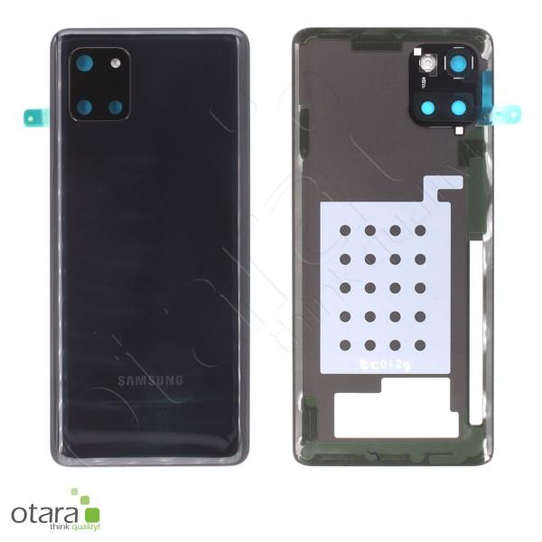 Akkudeckel Samsung Galaxy Note 10 Lite (N770F), aura black, Serviceware