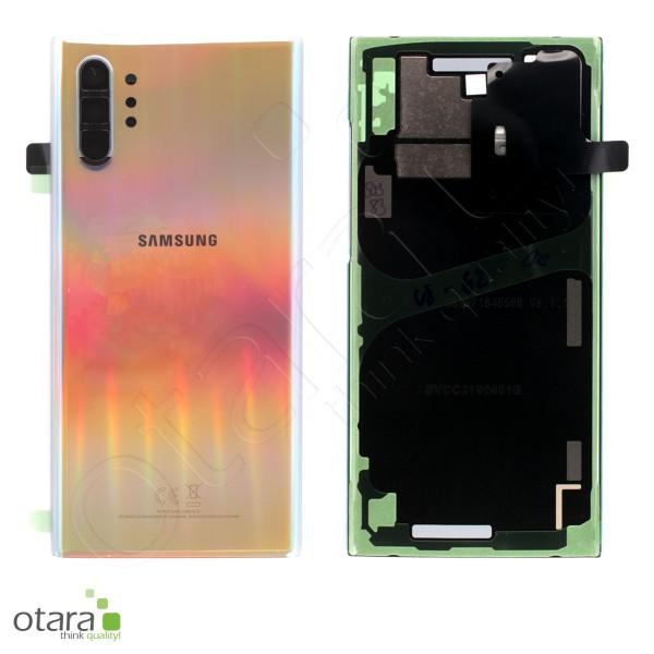 Akkudeckel Samsung Galaxy Note 10 Plus (N975F,N976B), aura glow, Serviceware