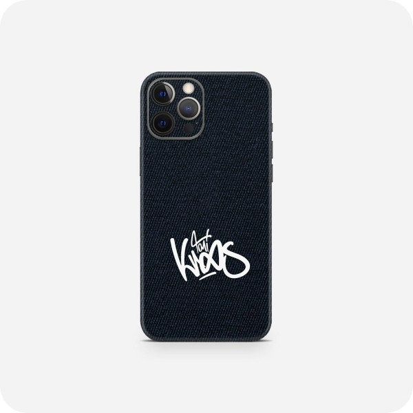"GREEN MNKY Backcover Skin Smartphone 7"" (Toni Kroos Kollektion) ""Jeans Style Signature"" [3 Stück]"
