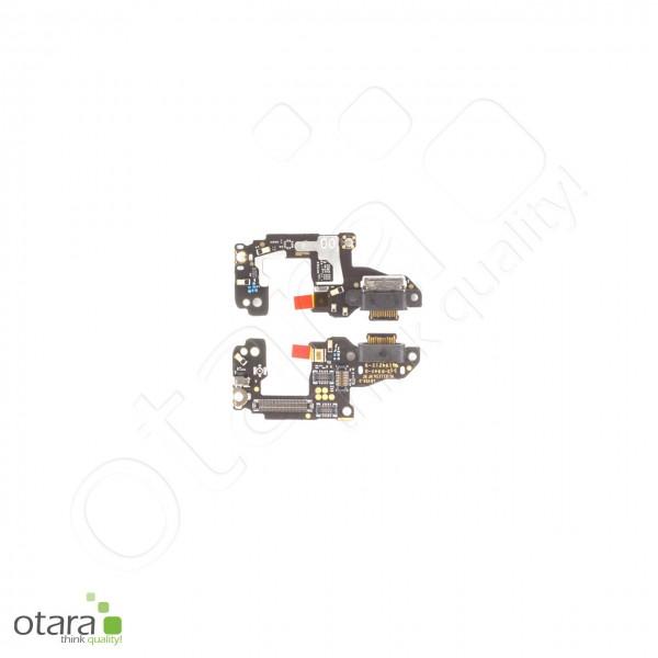 Huawei P30 Lade Konnektor Platine mit USB-C, Serviceware
