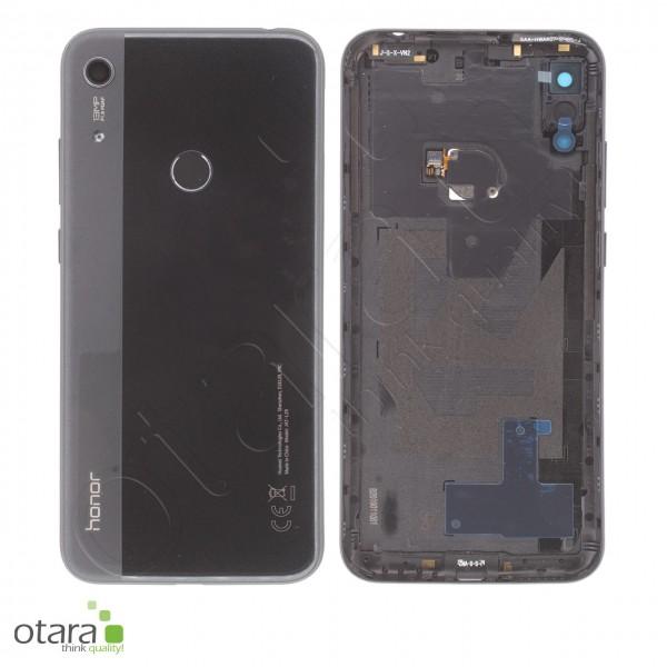 Akkudeckel Huawei Honor 8A, black, Serviceware
