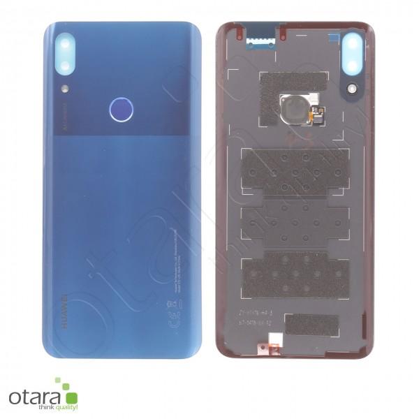 Akkudeckel Huawei P Smart Z, sapphire blue, Serviceware