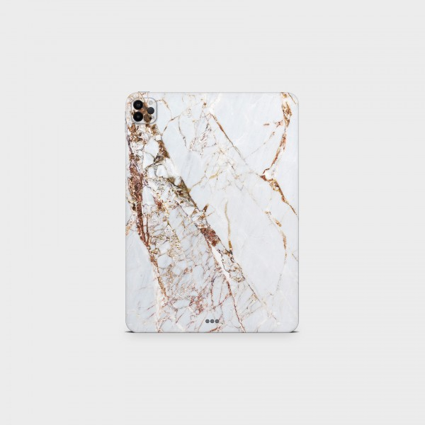 "GREEN MNKY Backcover Skin Tablet 11"" (Struktur Serie) ""Natural Marble"" [3 Stück]"