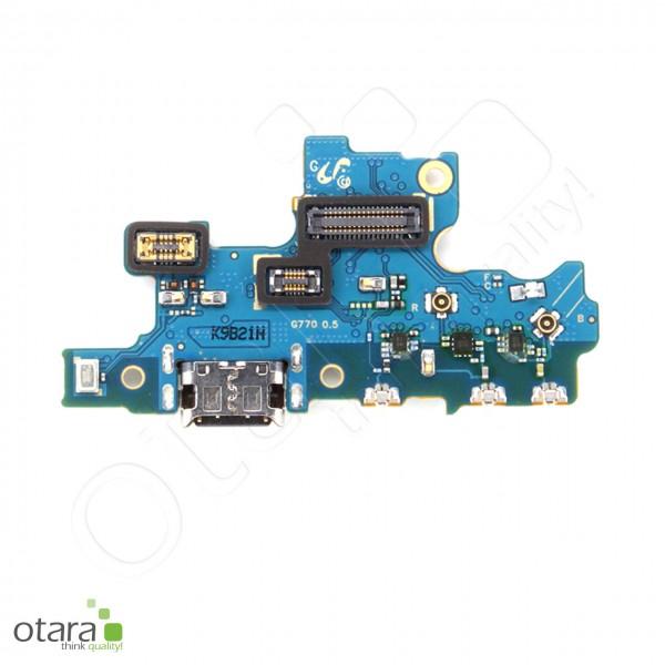 Samsung Galaxy S10 Lite (G770F) Ladebuchse Platine USB-C, Mikrofon, Serviceware