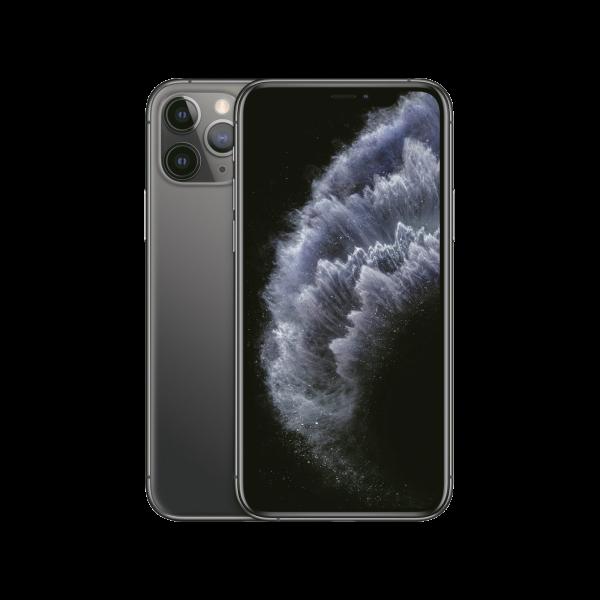 Renewd© Apple iPhone 11 Pro, 256GB (zert. aufbereitet), schwarz