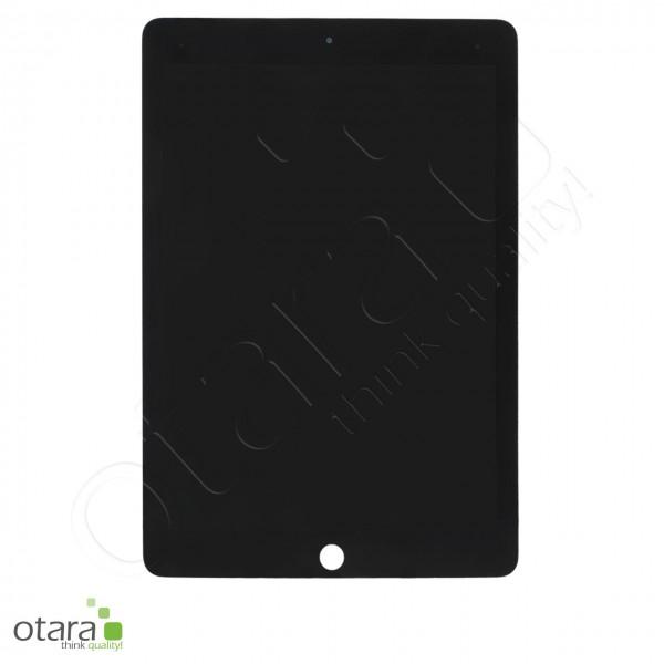 Displayeinheit (LCD+Touch) geeignet für iPad Pro 9.7 (2016) A1673/A1674/A1675, schwarz