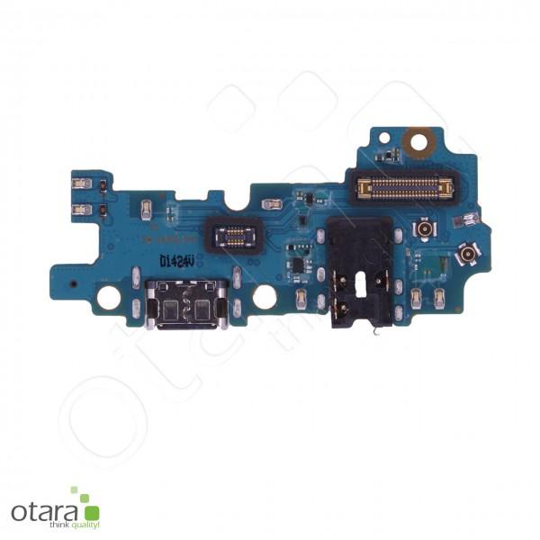 Samsung Galaxy A42 5G (A426B) Ladebuchse Platine USB-C, Mikrofon, Audio Jack, Serviceware