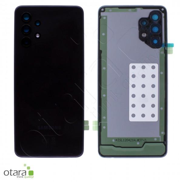 Akkudeckel Samsung Galaxy A32 4G (A325F), awesome black, Serviceware