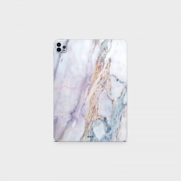 "GREEN MNKY Backcover Skin Tablet 11"" (Struktur Serie) ""Pastel Marble"" [3 Stück]"